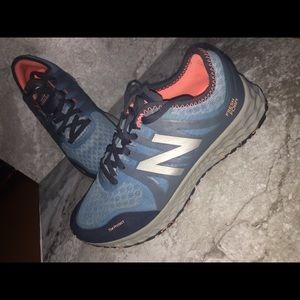 New balance fresh foam shoes